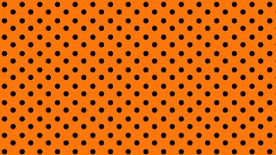 Orange and Black Wallpaper Background 61849