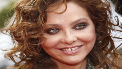 Ornella Muti Face Makeup Wallpaper 59805