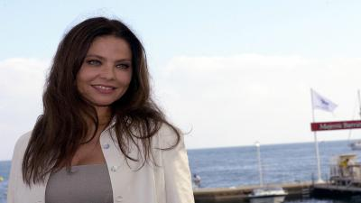 Ornella Muti Smile Wallpaper 59803