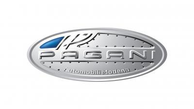 Pagani Logo Computer Wallpaper 59093