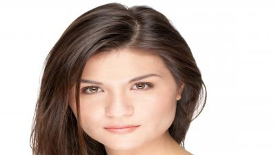 Phillipa Soo Face Wallpaper 60686