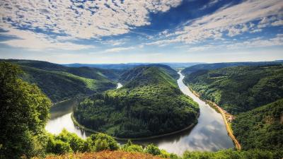 River Desktop Wallpaper Pictures 60490