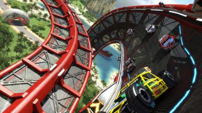 TrackMania Turbo HD Wallpaper 61433