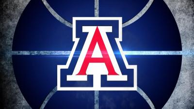 University of Arizona Wildcats Basketball Logo Wallpaper 62472