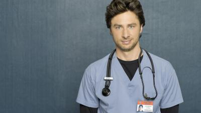 Zach Braff Wallpaper Background 59312