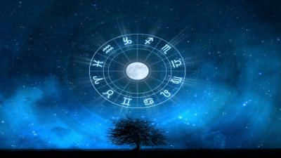 Zodiac Signs Widescreen Wallpaper 61299