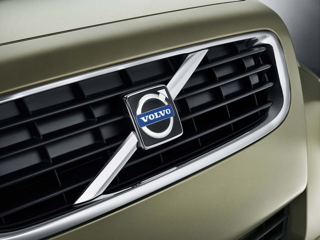 volvo car logo wallpaper 59096