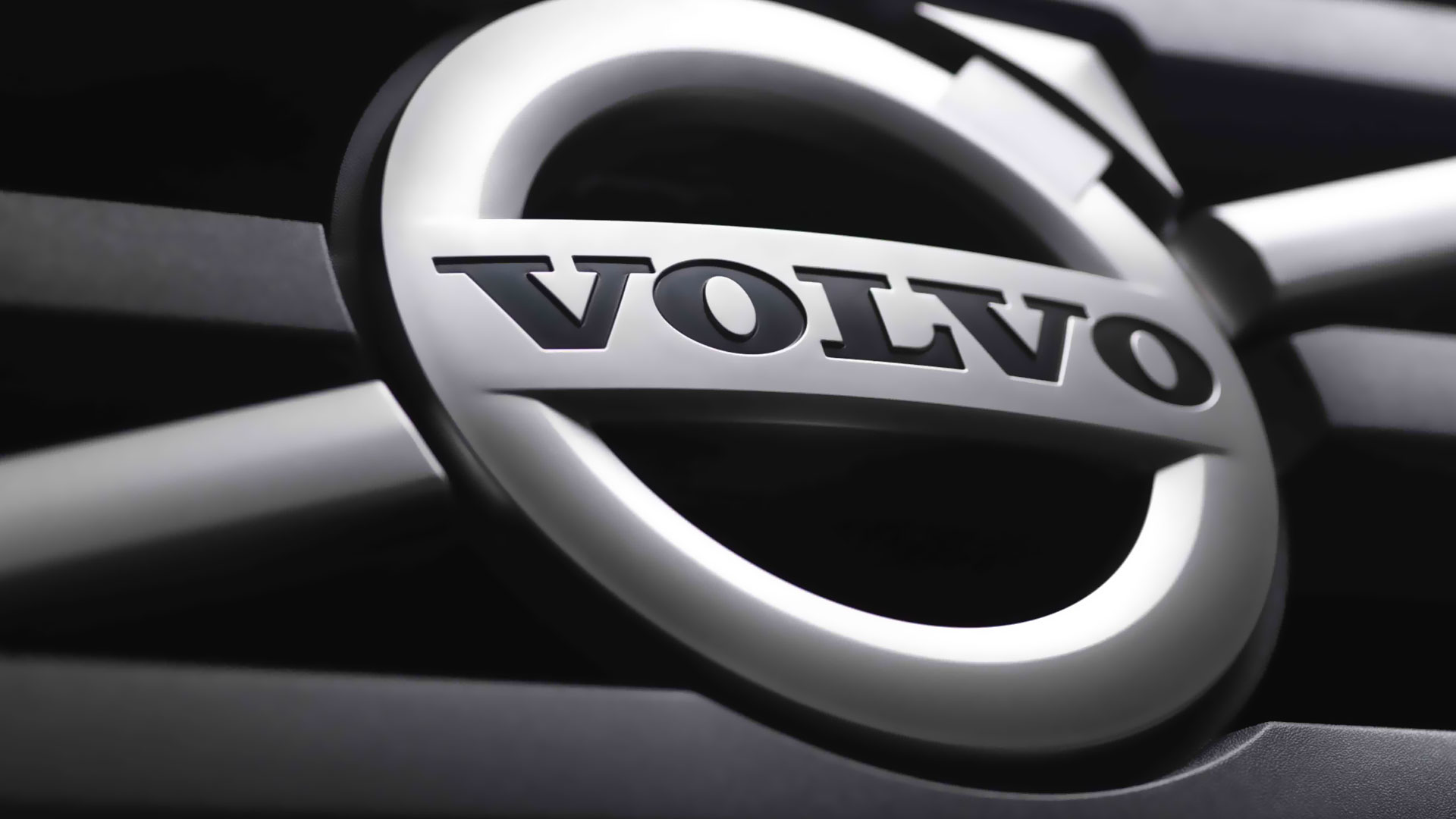 volvo logo desktop wallpaper 59095