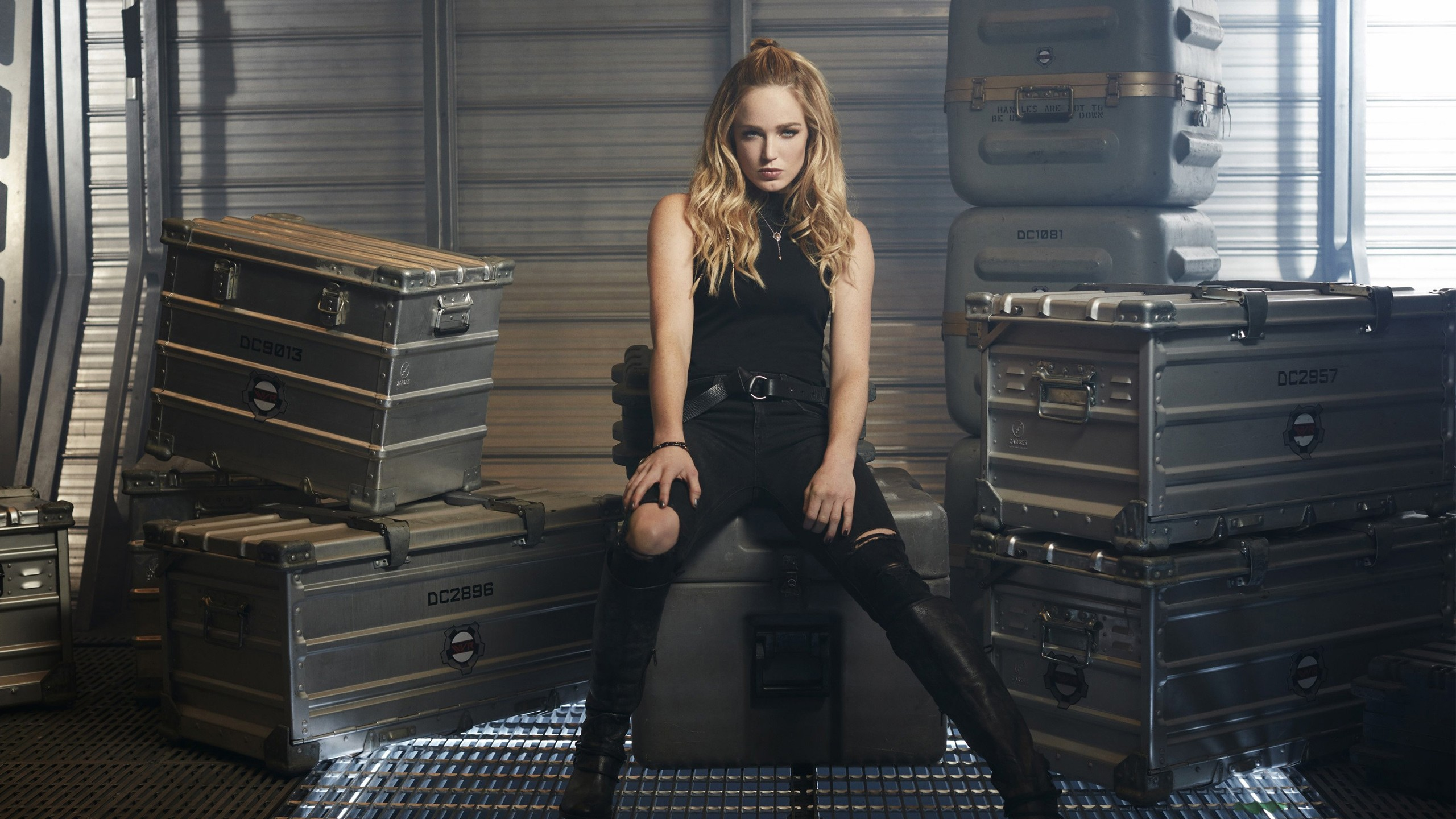 caity lotz actress wallpaper background 62243