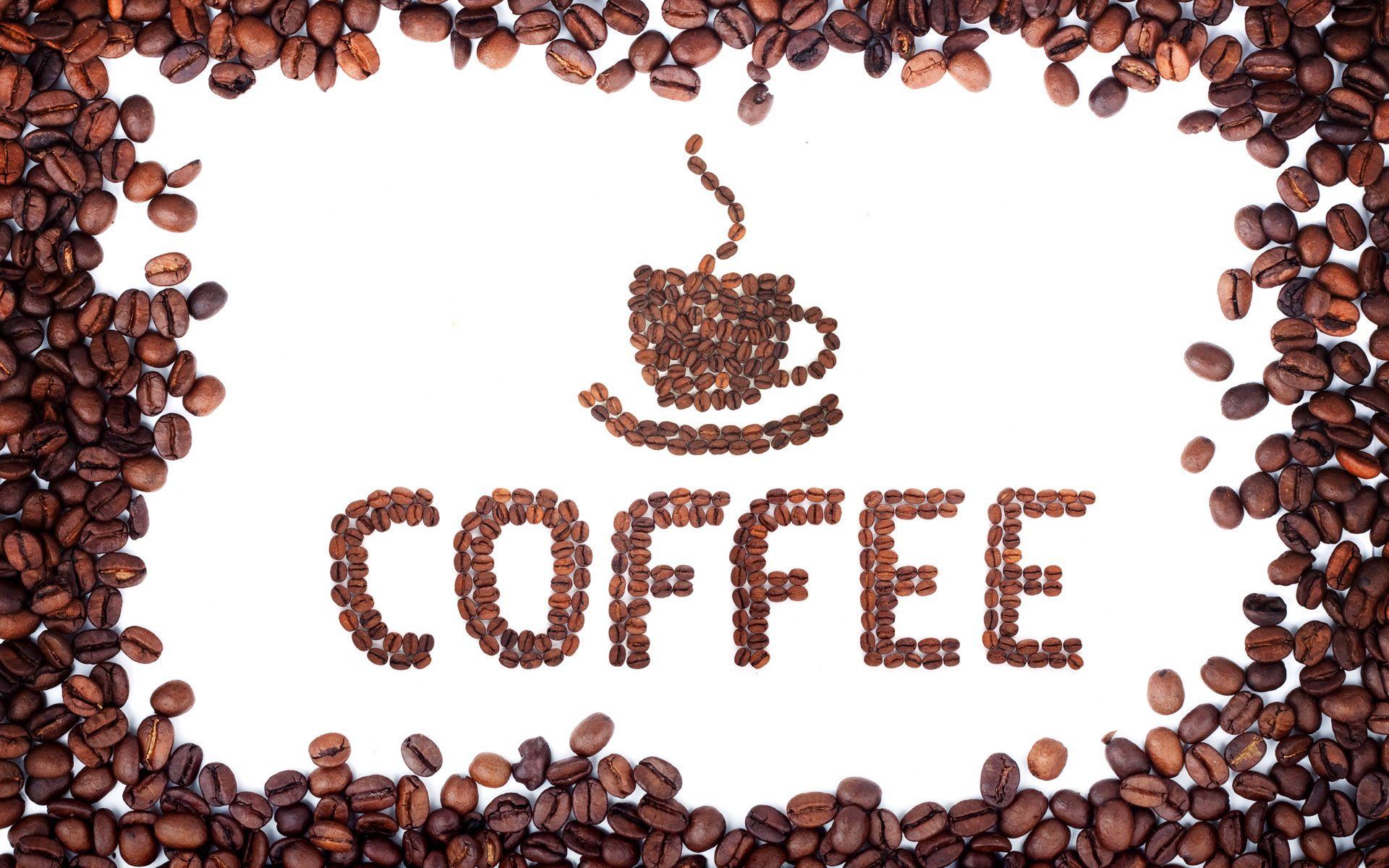 Coffee Beans Desktop Background coffee beans wallpaper 42408 1920x1200 px ~ hdwallsource