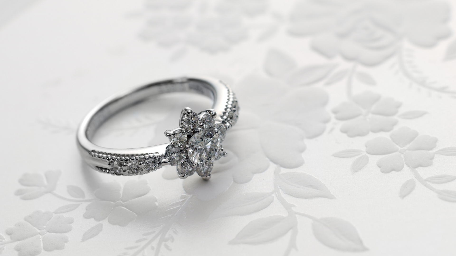 Diamond Ring Desktop Wallpaper 60237 1920x1080 px ~ HDWallSource.com