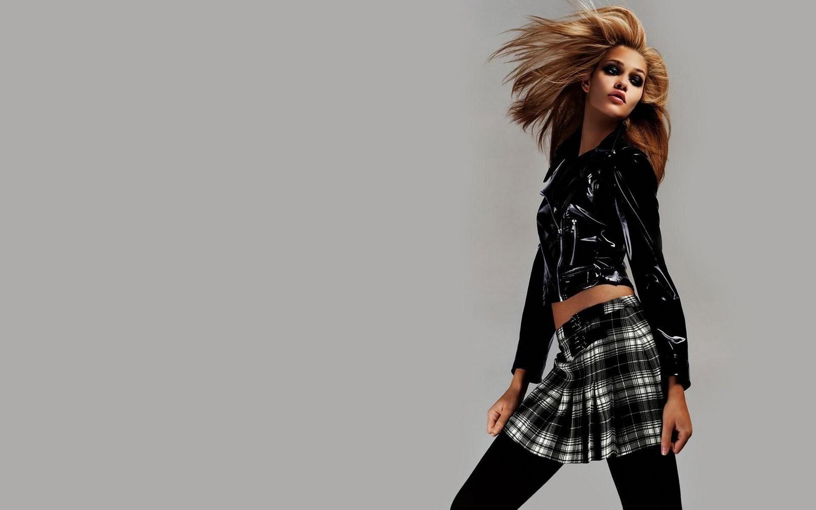 Fashion Girl Model Wallpaper 59926