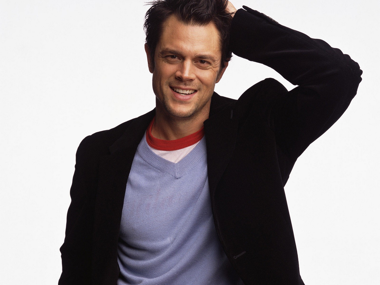 johnny knoxville smile wallpaper 60264