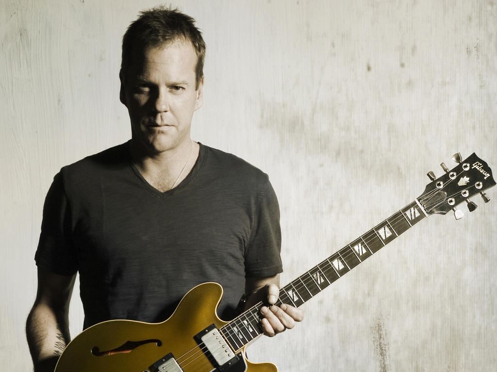 kiefer sutherland wallpaper 59450