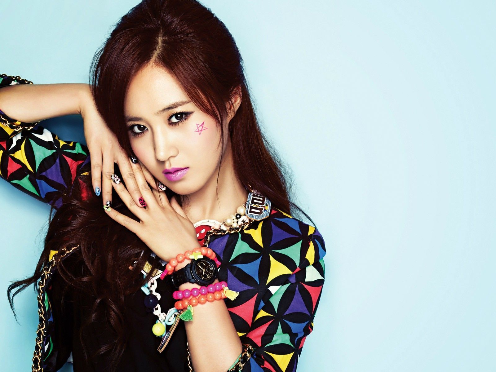 Stay with Me Day and Night&#39-: For Yuri on Her 29th Birthday