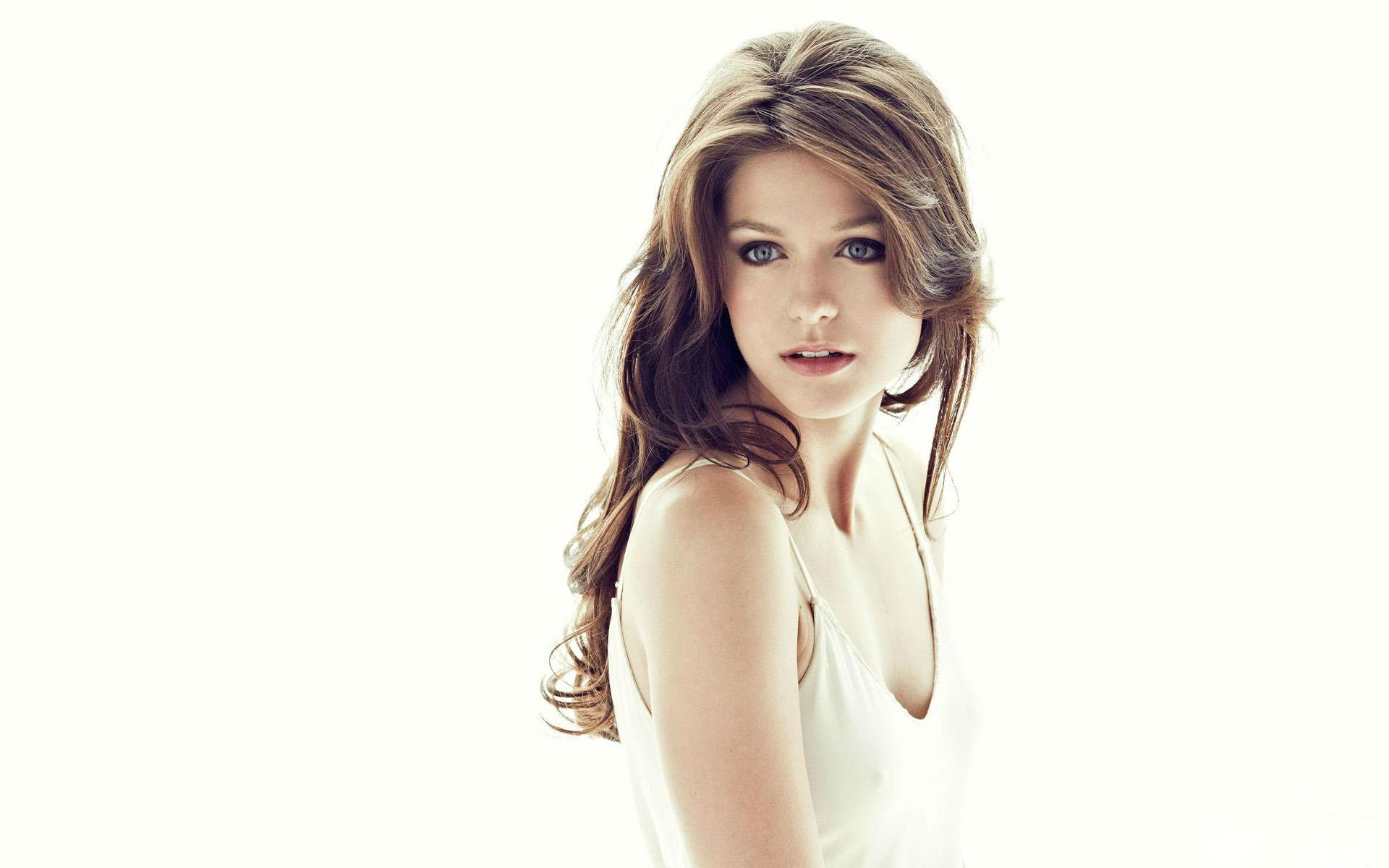 melissa benoist actress desktop wallpaper 61097