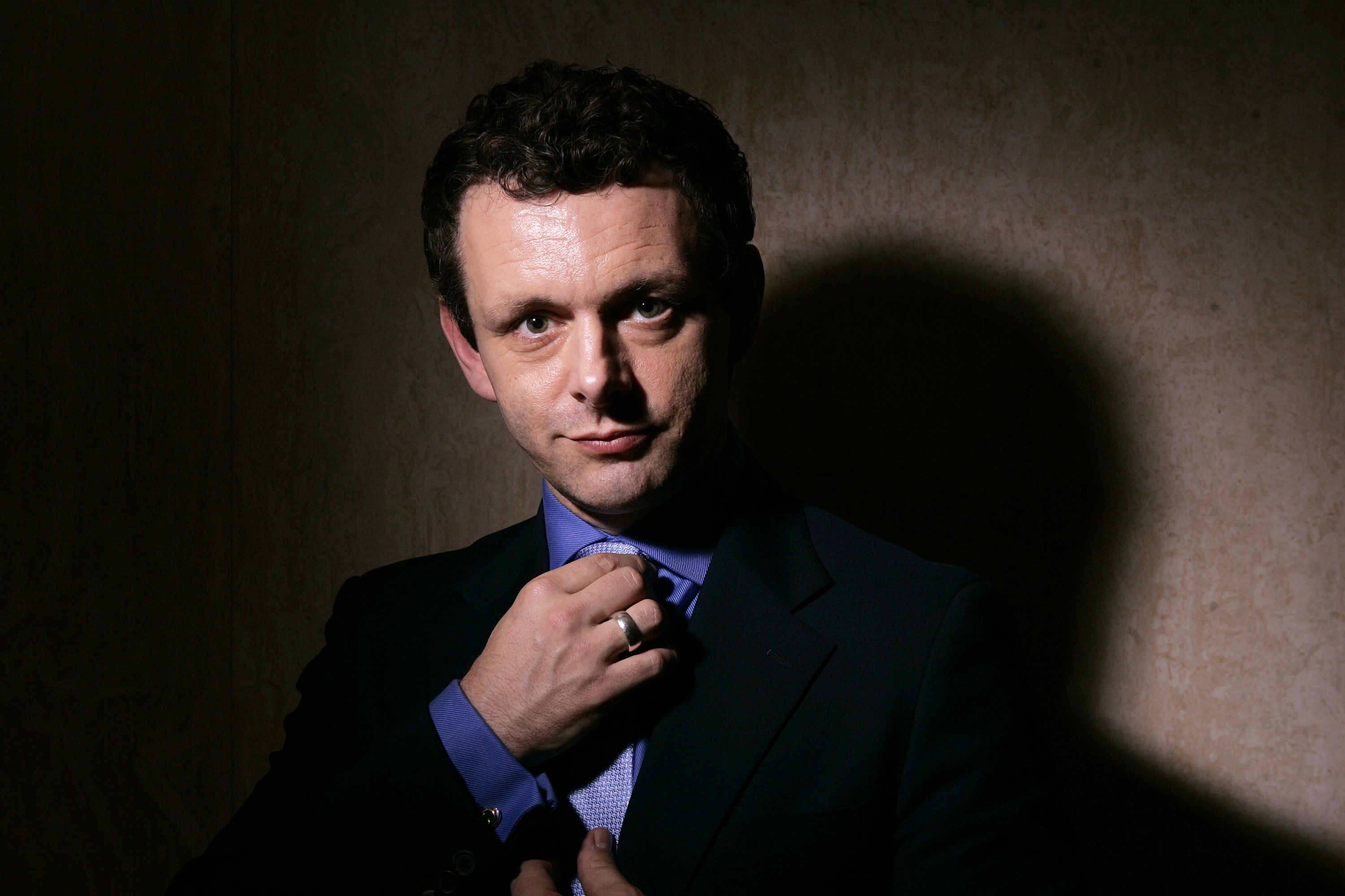 michael sheen widescreen wallpaper 59436