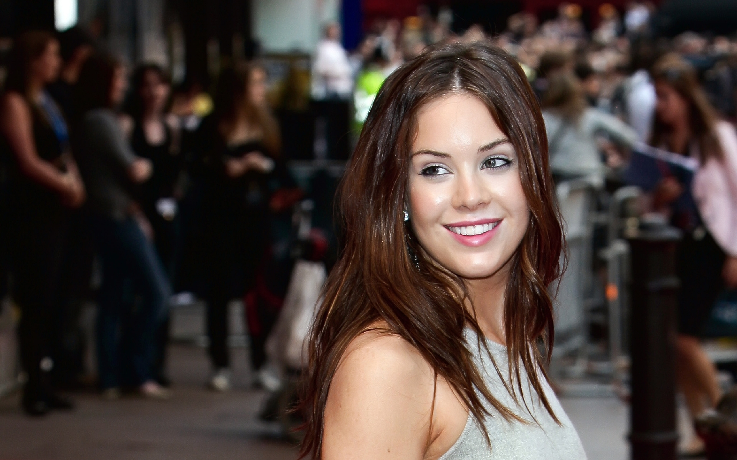 roxanne mckee celebrity wide wallpaper 61563