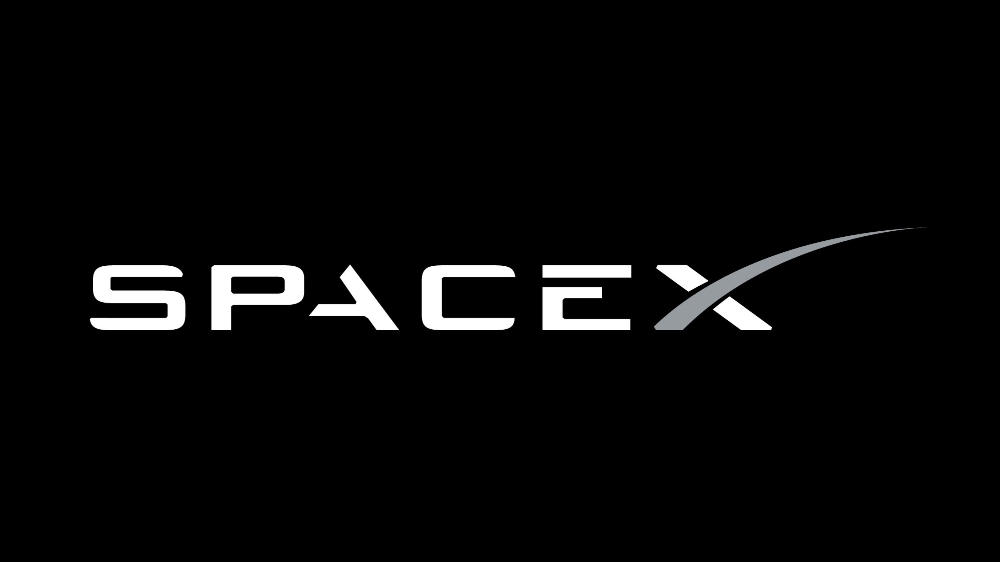 SpaceX logotyp