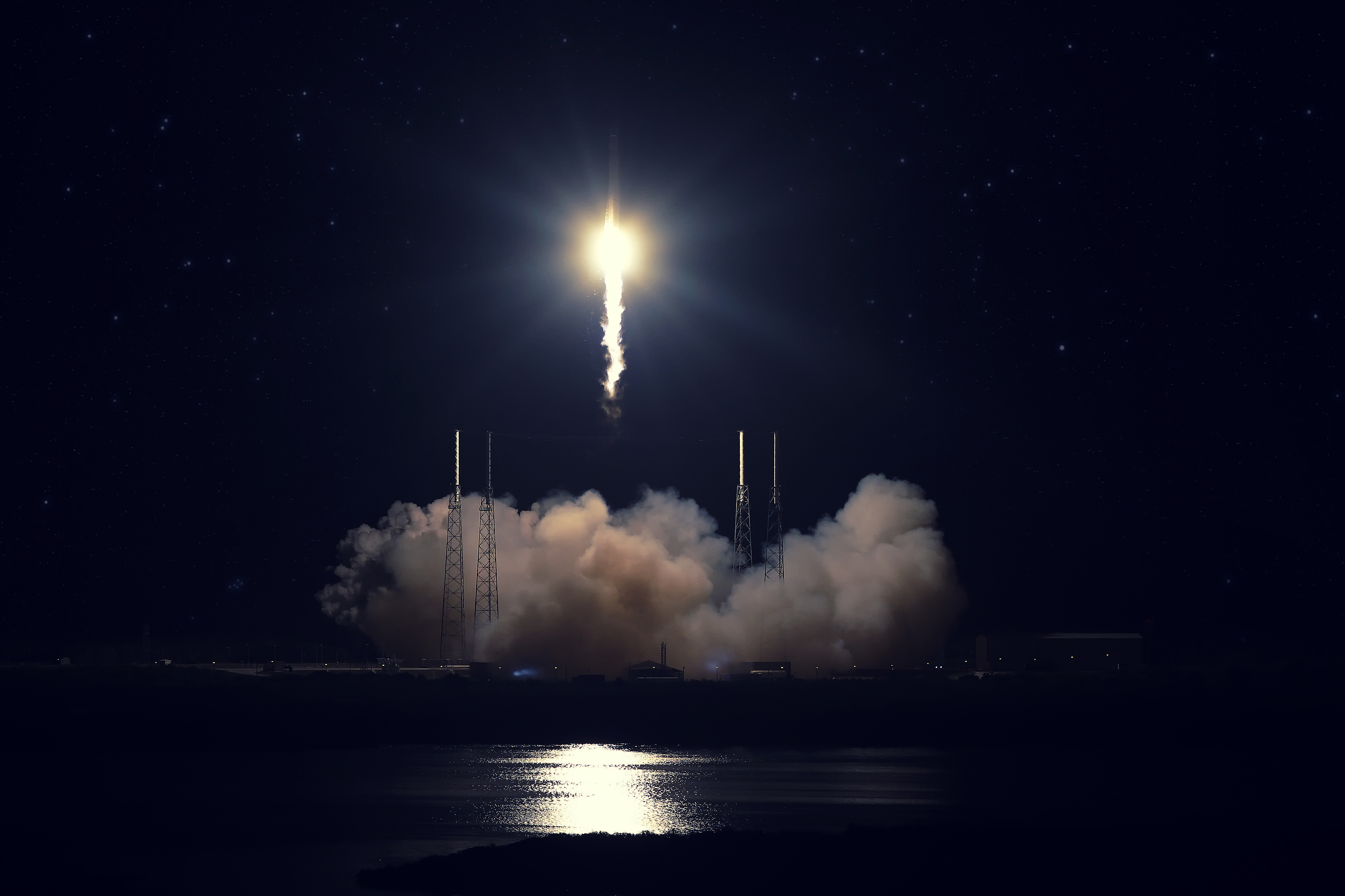 spacex wallpaper background 59812