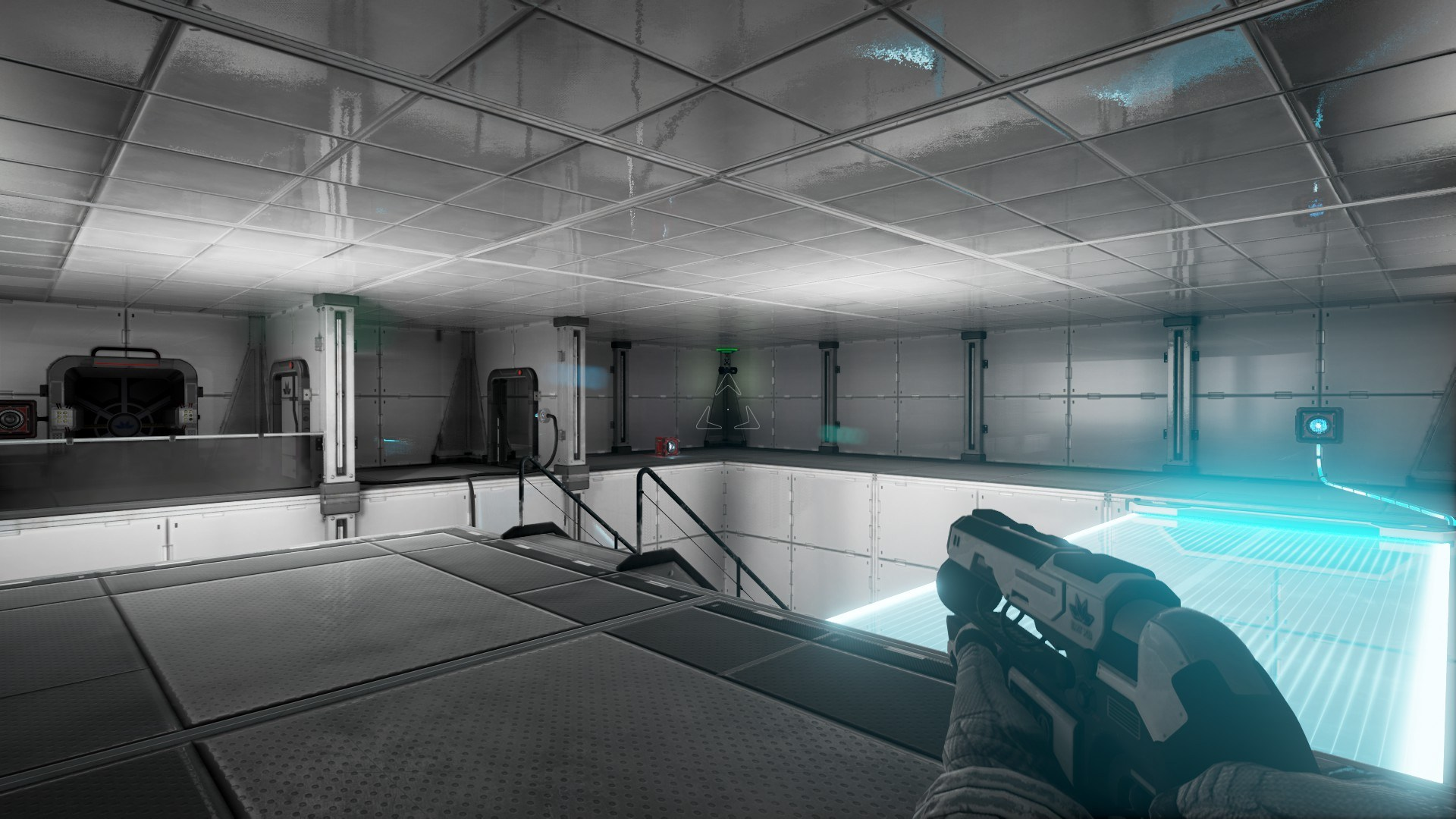 the turing test game wallpaper 61459