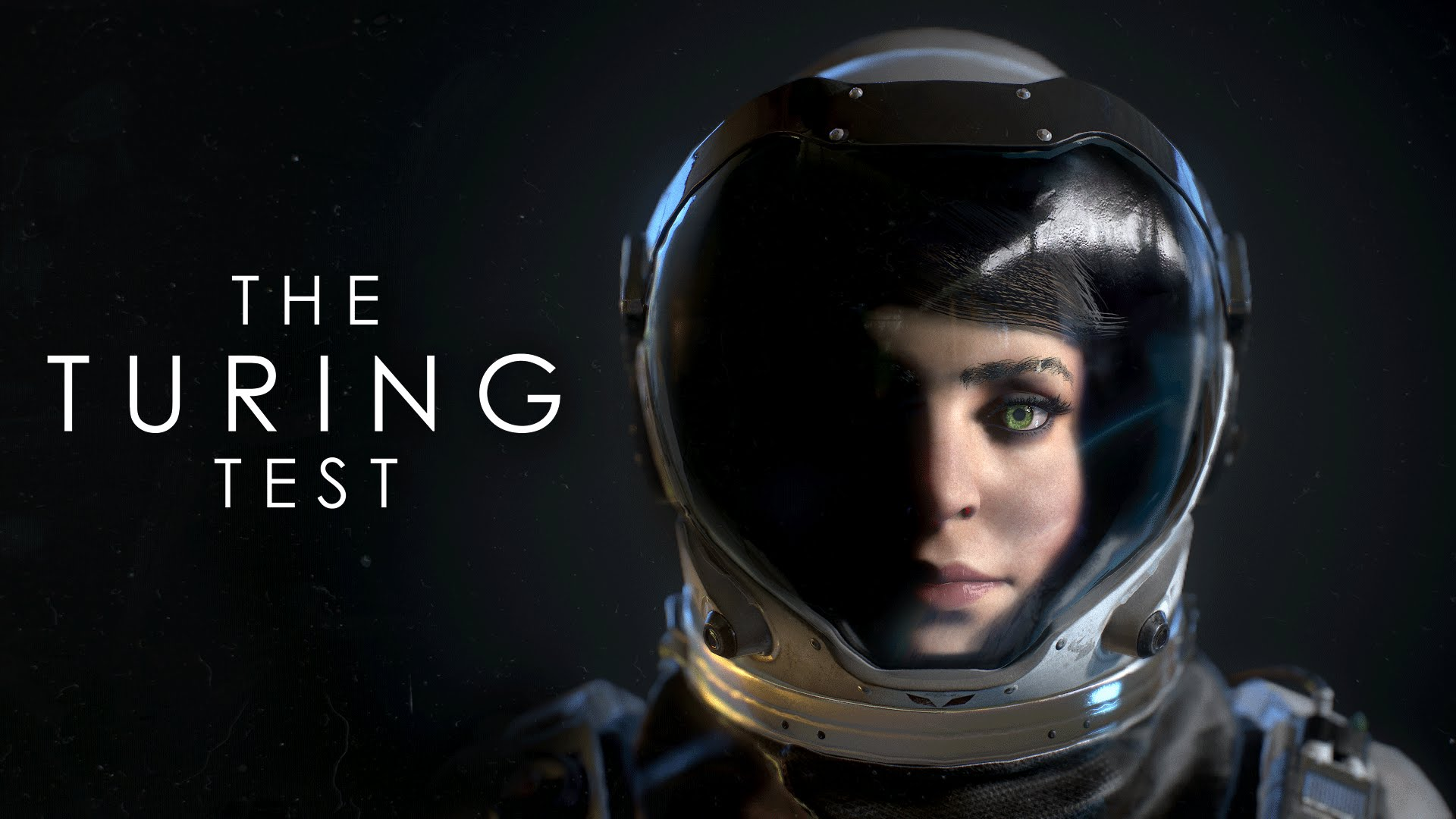 the turing test wallpaper 61447