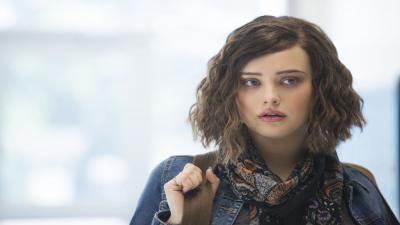 13 Reasons Why Hannah Widescreen Wallpaper 61102