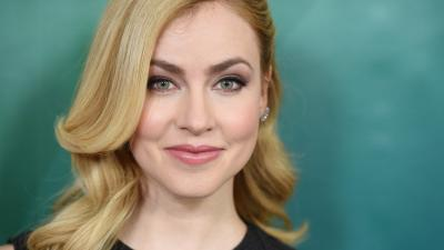Amanda Schull Face Wallpaper 60572