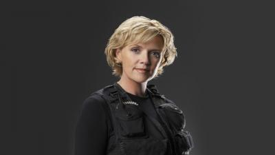 Amanda Tapping Desktop Wallpaper 61195