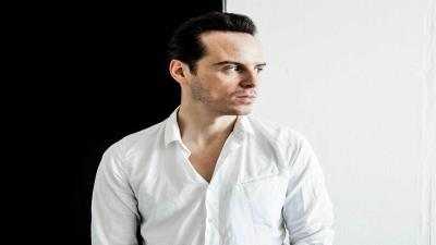 Andrew Scott Wallpaper 59116