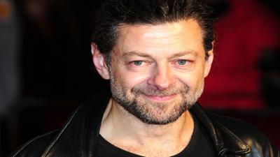 Andy Serkis Celebrity Wallpaper Background 59122
