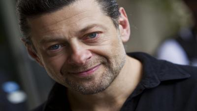 Andy Serkis Face Wallpaper 59121