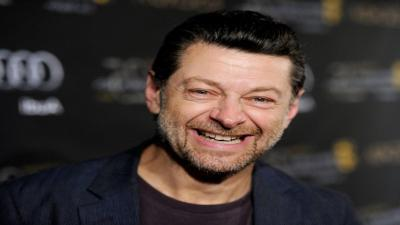 Andy Serkis Smile Wallpaper Photos 59123