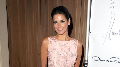 Angie Harmon Celebrity Wallpaper Pictures 60511