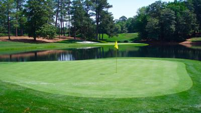Augusta Golf Course Wallpaper Pictures 60728