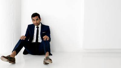 Aziz Ansari Desktop Wallpaper 60521