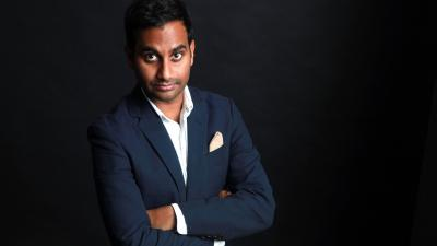 Aziz Ansari Widescreen Wallpaper 60523