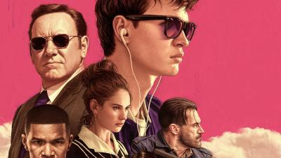 Baby Driver Movie Desktop Wallpaper 61942