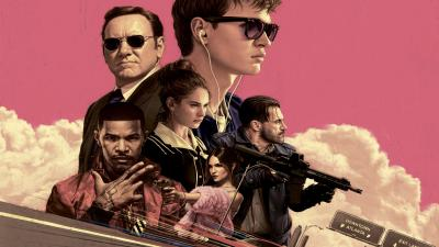 Baby Driver Movie Widescreen Wallpaper 61940