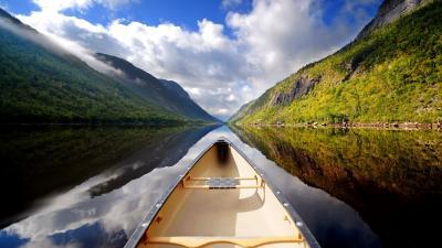 Beautiful Kayak Wide Wallpaper Pictures 61467