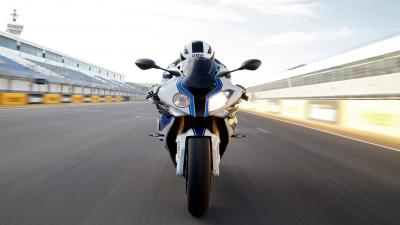 BMW HP4 Bike Desktop Wallpaper 61262