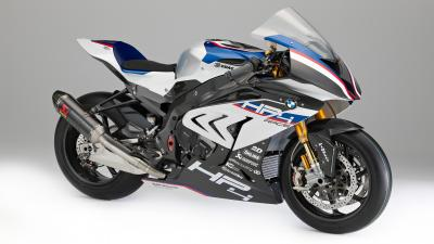 BMW HP4 Bike Wallpaper 61259