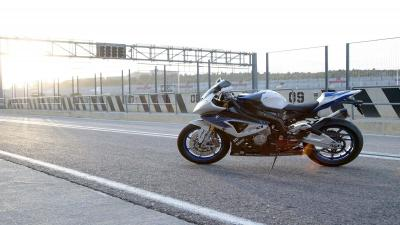 BMW HP4 Bike Wallpaper 61263