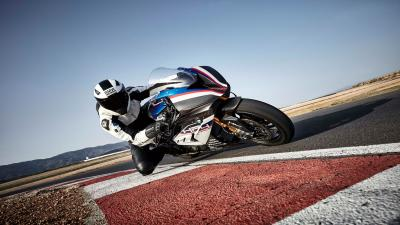 BMW HP4 Widescreen Wallpaper 61256