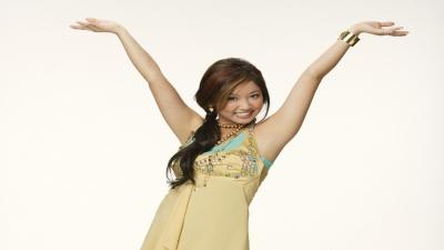 Brenda Song Computer Wallpaper 60356