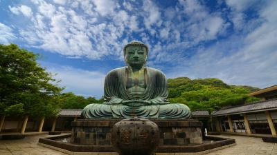 Buddha Statue Wallpaper Photos 59190