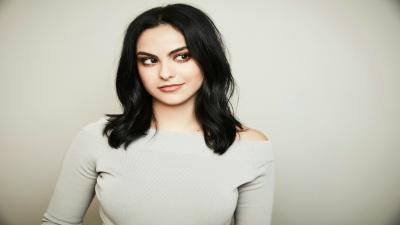 Camila Mendes Widescreen HD Wallpaper 61283