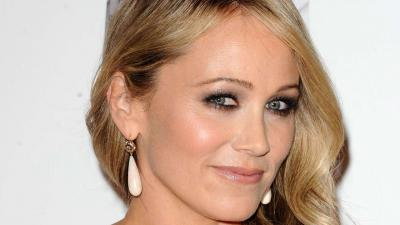 Christine Taylor Face Wallpaper 60916