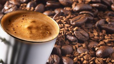 Coffee Desktop HD Wallpaper 61872
