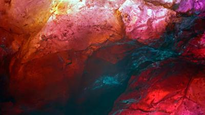 Colorful Mineral Computer Wallpaper 60558